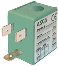 400727-185, COIL CM25 TYPE 24VDC FOR SV 107