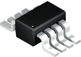 TLV3492AIDCNT, COMPARATOR DUAL R-R I/O 5.5V 8-PIN SSOP