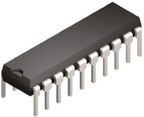 CD74HCT574E, Flip Flop D-Type Bus Interface Pos-Edge 3-ST 1-Element 20-Pin PDIP Tube