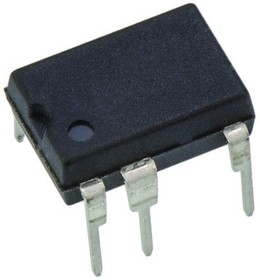 DCV010512DP, 1W Isolated Unreg. DC-DC