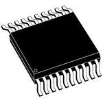 Фото 2/2 MAX3223ECAP+, Приемопередатчик RS-232 с автоматическим отключением, 3.0В-5.5В, 1мкА, 250Кб/с, защита от ЭСР ±15кВ