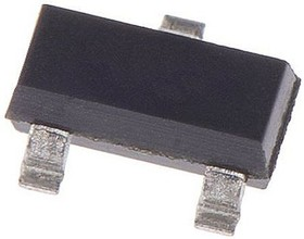 BAV99-7-F, Diode Switching 75V 0.3A Automotive 3-Pin SOT-23 T/R