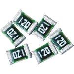 Фото 2/2 ACPP0805180RBE, SMD чип резистор, прецизионный пассивированный, 0805 [2012 Метрический], 180 Ом, ACPP Series, 100 В