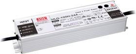Фото 1/4 HLG-100H-24A, AC/DC LED, блок питания для светодиодного освещения