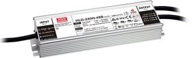 Фото 1/3 HLG-240H-12B, AC/DC LED, блок питания для светодиодного освещения