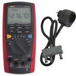 UT71E, Мультиметр цифровой с автоматическим выбором ...
