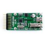 Фото 2/5 USB3300 USB HS Board, USB высокоскоростное PHY устройство для интерфейса ULPI