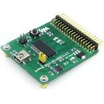 CY7C68013A USB Board (mini), Высокоскоростной USB модуль со ...