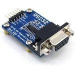RS232 Board, Коммуникационная плата RS232, на базе SP3232, 3-5.5В, ESD защита ...
