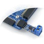 Фото 5/5 SN65HVD230 CAN Board, Плата для подключения микроконтроллеров к CAN сети, 3.3В, ESD защита