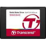 "TS256GSSD340K, Твердотельный накопитель SSD 256GB, 2.5"" SSD ..."