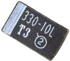 293D474X9035A2TE3, CAPACITOR TANTALUM SMT 293D 35V 470NF