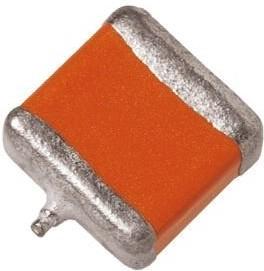 195D106X0035Z2T, Capacitor Tantalum SMT 19