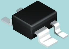 BCV62B,215, Транзистор, 2 х PNP, 30 В, 250 мВт, -100 мА, 220 hFE [SOT-143B]