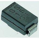 Фото 3/3 STPS1L60A, Diode Schottky 60V 1A 2-Pin SMA T/R