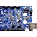 X-NUCLEO-IKA01A1, EXPANSION BOARD, STM32 NUCLEO DEV BOARD