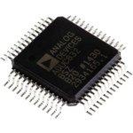 ADUC832BSZ, Микроконвертер, 12-Bit ADCs and DACs, 8-bit ADuC8xx 8052 CISC 62KB Flash 3.3V/5V [MQFP-52]