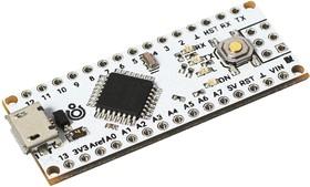 Фото 1/3 Iskra Nano Pro (без разъемов), Программируемый контроллер на базе ATmega328PB