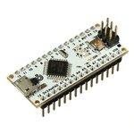 Iskra Nano Pro, Программируемый контроллер на базе ATmega328PB