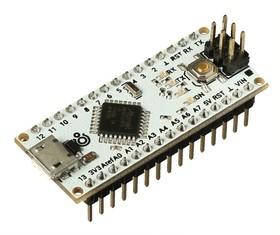 Фото 1/4 Iskra Nano Pro, Программируемый контроллер на базе ATmega328PB