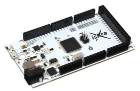 Фото 1/3 Iskra Mega, Программируемый контроллер на базе ATmega2560