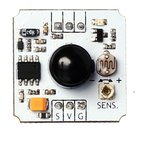 Фото 2/5 Troyka-Motion Sensor, Инфракрасный датчик движения