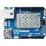 Фото 2/3 Arduino Yun Rev 2, Программируемый контроллер на базе ATmega32U4 и Atheros AR9331 с поддержкой Wi-Fi