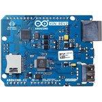 Фото 3/3 Arduino Yun Rev 2, Программируемый контроллер на базе ATmega32U4 и Atheros AR9331 с поддержкой Wi-Fi