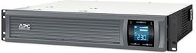 SMC1000I-2URS, Источник бесперебойного питания APC Источник бесперебойного питания APC Smart-UPS C, Line-Interactiv