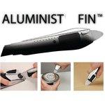 Фото 2/2 AC520C/S1 (AC521), Нож алюминиевый многофункциональный Aluminist,18мм