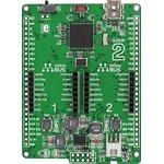 MIKROE-1724, clicker 2 for FT90x, Отладочная плата на базе FT900