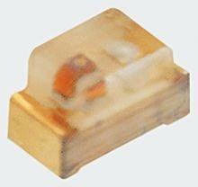 LTST-C191KSKT, LED Uni-Color Yellow 588nm 2-Pin Chip LED T/R