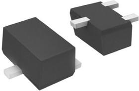 DSC500100L, TRANSISTOR NPN 50V 100MA SMINI3-F2-B
