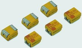 TPSD337K006R0070, Capacitor tantalum TPS 29