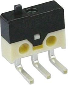 DH2C-C6AA, Ultramin button microswit