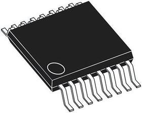 AD5064BRUZ, DAC 4-CH R-2R 16-bit 16-Pin TSSOP Tube