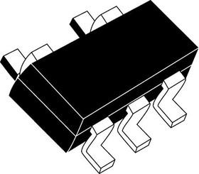 Фото 1/3 AP7331-18WG-7, LDO Regulator Pos 1.8V 0.3A 5-Pin SOT-25 T/R