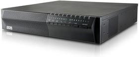 Фото 1/2 SPR-1000, Источник бесперебойного питания Powercom SMART KING PRO+, Line-Interactive, 1000VA / 700W, Rack/Towe