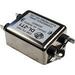 DL-2T1, сетевой фильтр 2А,250В