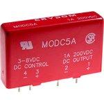 Фото 2/2 MODC5A, Модуль I/O, 3-8VDC, 1A/200VDC