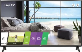 """LG 32LT340C LED Commercial TV 32"""", HD, 1366x768, Frame Rate 50Hz, DVB-T2/C/S2, Welcome Screen, Hotel Mode, USB Auto Play back, RS-232, HDMI,"""
