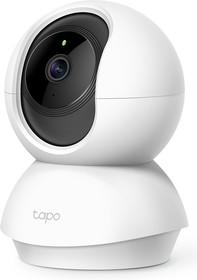 Фото 1/4 1080P indoor IP camera, 360° horizontal and 114° vertical range, Night Vision, Motion Detection, 2-way Audio, support 128G MicroSD card, Кам