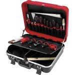 Набор профессионального инструмента подмастерьев-электриков из 24 предметов 17 2004