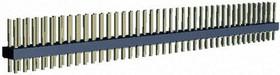 4-826632-0, Conn Unshrouded Header HDR 80 POS 2.54mm Solder ST Thru-Hole Box