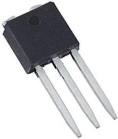 STU1HN60K3, Транзистор: N-MOSFET; SuperMESH3™; полевой; 600В; 0,76А; 27Вт; IPAK