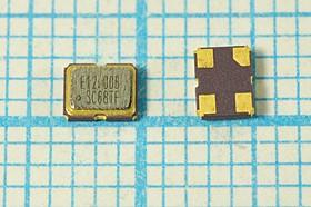 Кварцевый генератор 12МГц 3.3В HCMOS в корпусе SMD 3.2x2.5мм гк 12000 \\SMD03225C4\CM\3,3В\ SG-8002CE-SCB\EPSON