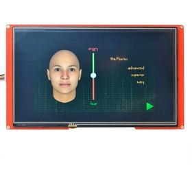NX1060P101-011R-I Nextion Intelligent