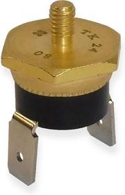 ТК24-02-Сп9/5-1-75+/-3% (2455R-75/65°C ), Термостат нормально замкнутый