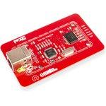 USB I2S преобразователь 16bit/48kHz, PCM2706, Преобразователь: USB - I2S. Разрешение 16 бит, частота дискретизации 48кГц