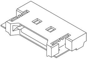 53780-0370, 3w R/A SMT header,1.25mm